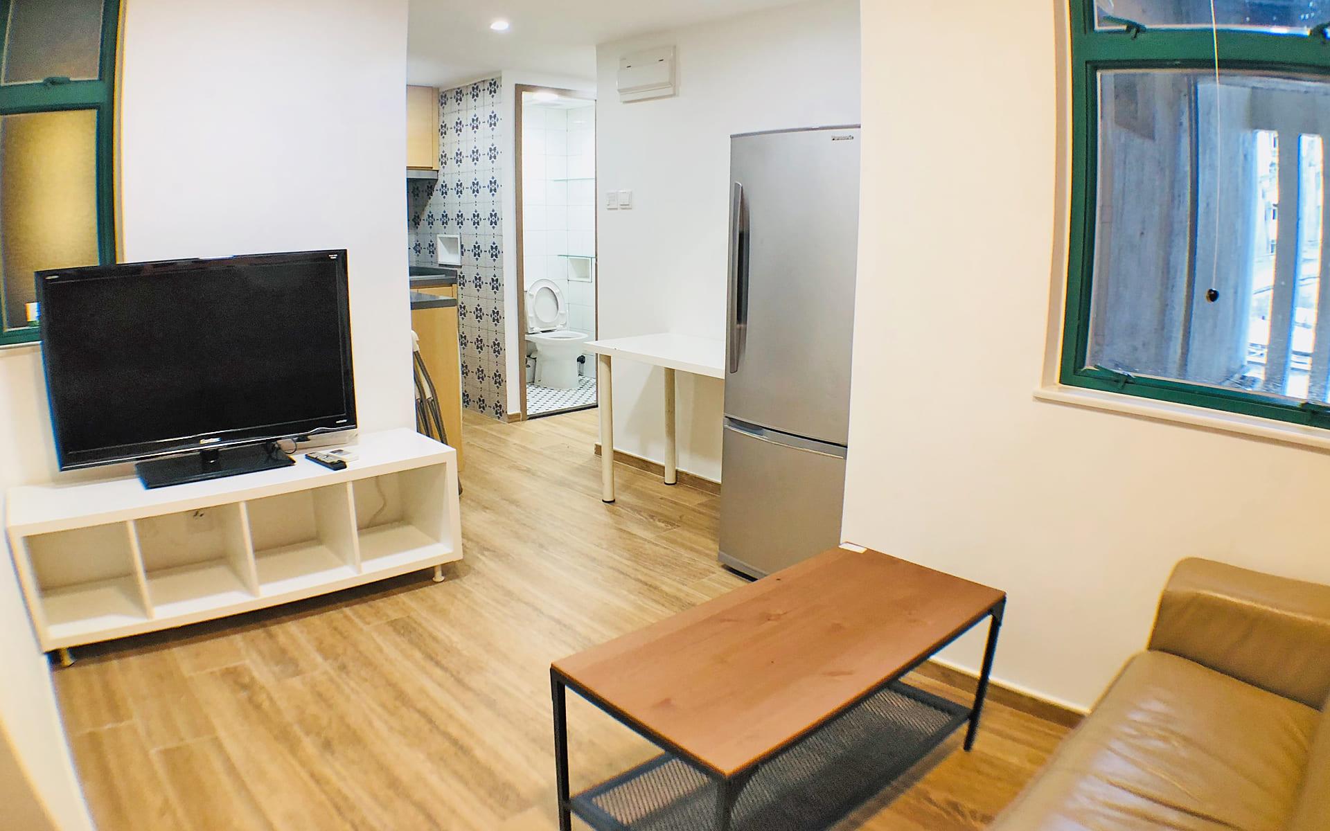 FTH Serviced Apartment 5b2 -2bdrm Apart.