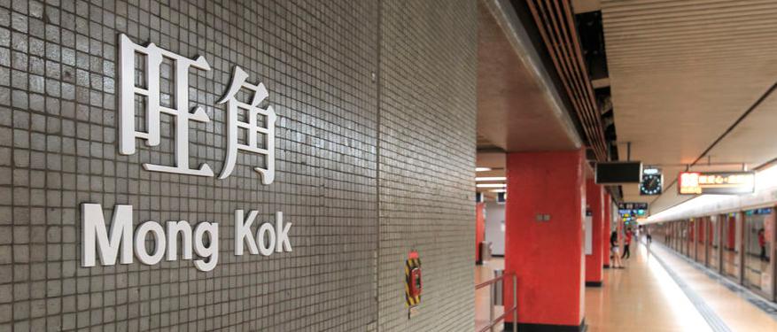 HK Serviced studio Standard Studio