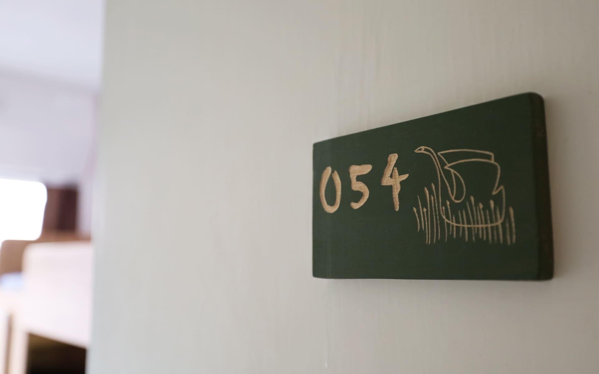 Causeway Bay Studio Gallery -K54