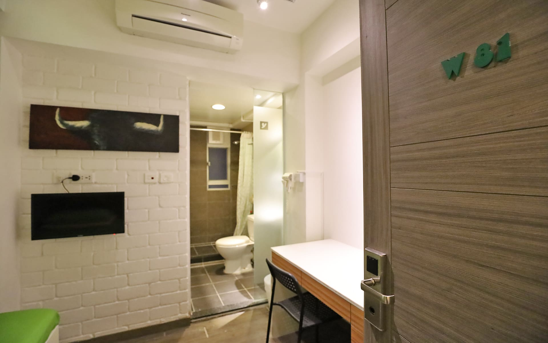 FTH Serviced Apartment 81 -Single Studio